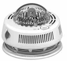 BRK-First Alert 7010BSL Smoke Alarm with Horn & Strobe