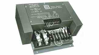 Basler MVC104  Manual Voltage Controller