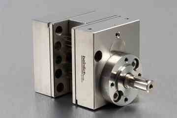 Beinlich DARTec®  External Gear Pump