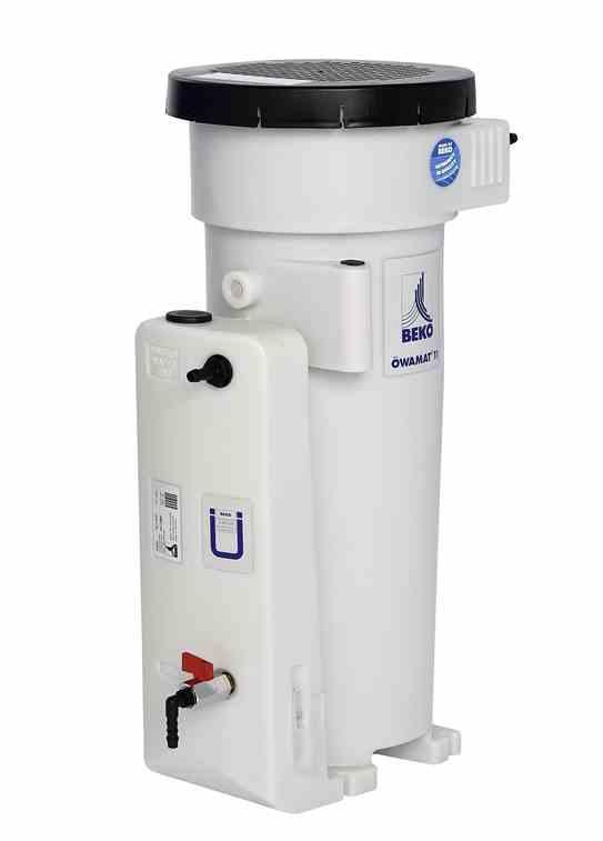 Bekomat 4011570 KT1103000 ÖWAMAT 11 oil/water separator