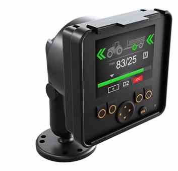 Black Bruin CTR101  On-Demand Drive System