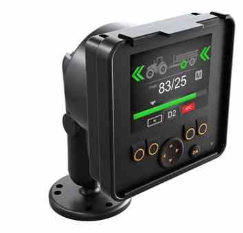 Black Bruin CTR201  On-Demand Drive System