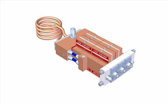 Celem AS 150/3  Assembly System