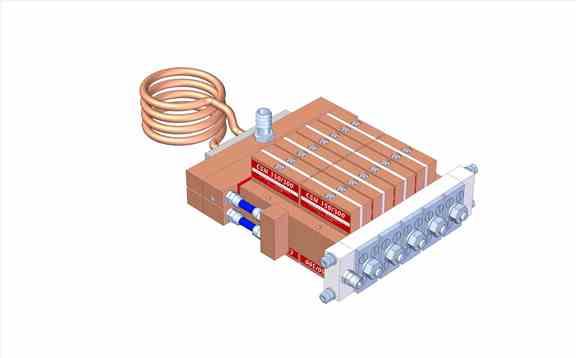Celem AS 150/5  Assembly System