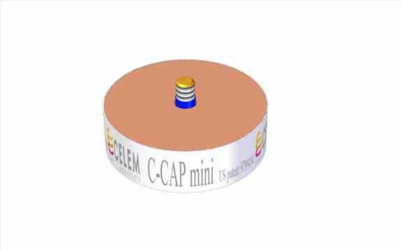 Celem C - CAP mini  Capacitor