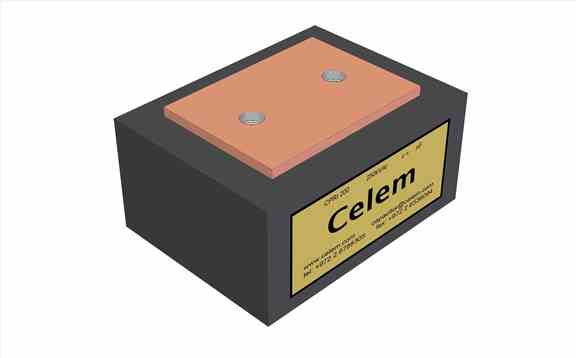 Celem CPRI 200  Ultra-High Frequency