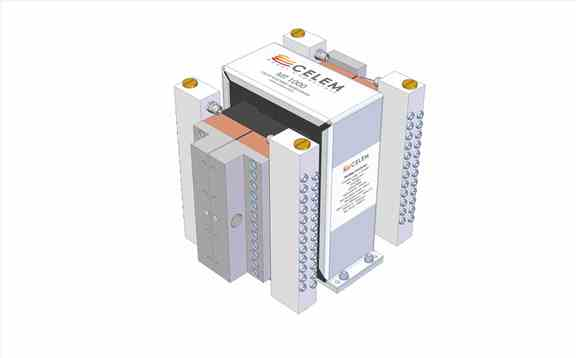 Celem MT SERIES  Matching Transformers