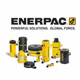 Enerpac ZU4408JE Electric Pump