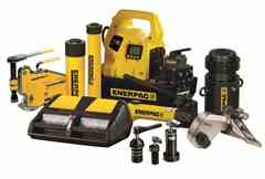 Enerpac MA3070 SERVICE ONLY-CLAMP ARM