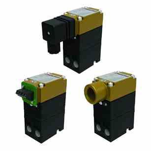 Fairchild T7500  Compact E/P, I/P Low Pressure Transducers
