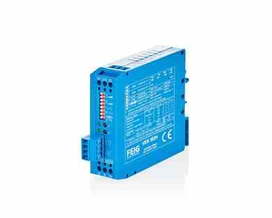 Feig VEK M1H 1E-800  24V AC DC Magnetic Relay