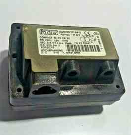Fida CP4 12/35 CM 33% TC121 S  Transformer