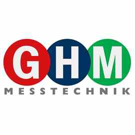 GHM MESSTECHNIK GS1000-1-3-5-53