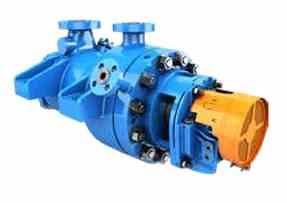 Goulds 7200SB  API 610 Process Pump