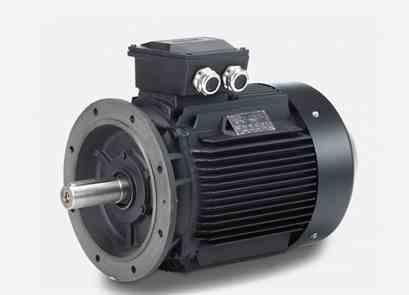 Hoyer 3240901209  IE2 Marine Motor