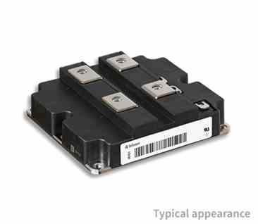 Infineon FZ1000R33HE3 Igbt   Module