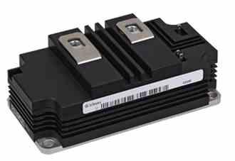 Infineon FZ250R65KE3 Igbt   Module