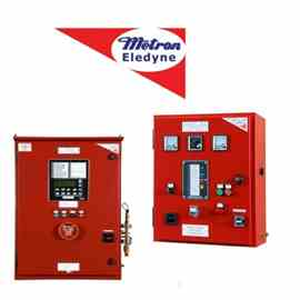 Metron Eledyne Ltd MP600 - MV Hazardous Area, EN12845 Ex P