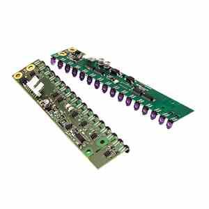 Micro Detectors NX16SR/XCN-C010  Area Sensor