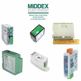 Middex Electronic DC4Q-CAN1