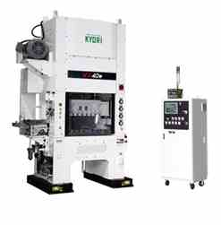 Nidec VX Series High Performance, Variable Stroke Presses  Press Machine