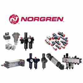 Norgren V11569-E05 Connector