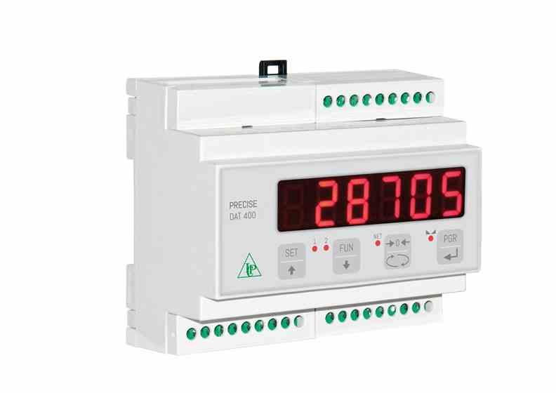 Pavone Sistemi DAT 400  Profinet Weight Transmitters