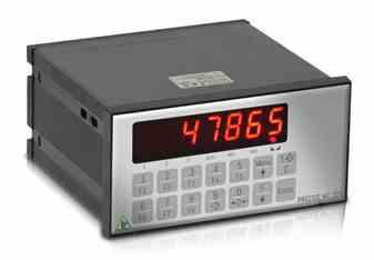 Pavone Sistemi MC302/P  Indicator