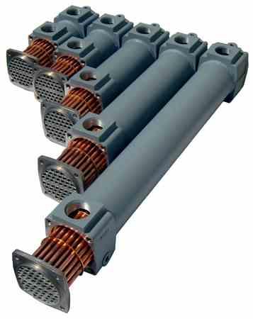 Picker  AF07MFQ2AA   Heat Exchanger