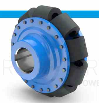 Reich Multi Cross Forte  Highly Flexible Coupling