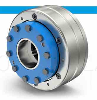 Reich Multi Mont Sella-Highspeed  Flexible Claw Coupling