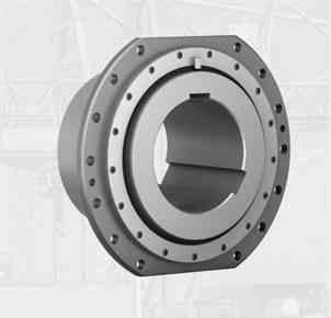 Ringfeder TNK TKV  Barrel Coupling