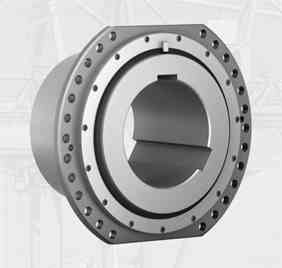 Ringfeder TNK TKVSG  Barrel Coupling