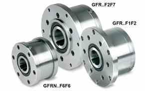 Stieber Type GFR..F1F2  Self Contained Freewheel