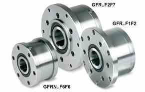 Stieber Type  GFR..F2F7  Self Contained Freewheel