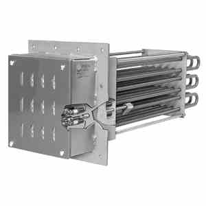 Tempco DUCT HEATERS: STANDARD & FINNED TUBULAR