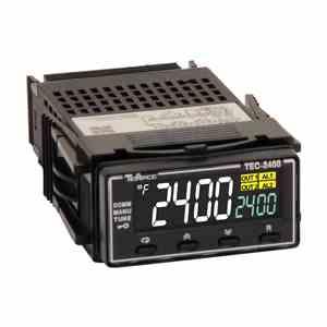 Tempco MODEL TEC-2400 TEMPERATURE CONTROLLER