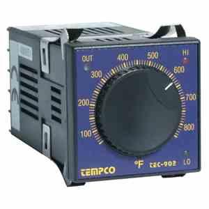 Tempco MODEL TEC-902 TEMPERATURE CONTROLLER