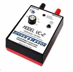 Tinker Rasor VC-2  The Verifier