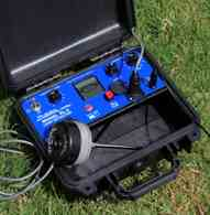 Tinker Rasor XL-2  Leak Locator