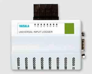 Vaisala DL4000  Universal Data Logger