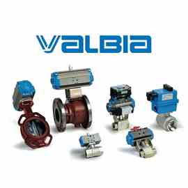 Valbia VB15230TYPE: VB15100-240VAC Electric drive