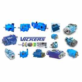 Vickers DG4V-3S-2C-M-U-H5-60-EN21 Solenoid Operated Directional Valves