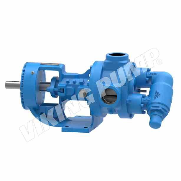 Viking Pump 124E SERIES  Pumps
