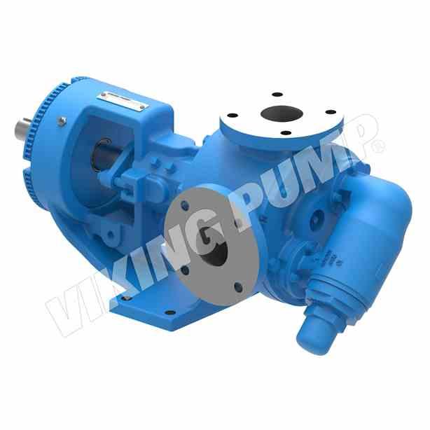 Viking Pump 127A SERIES  Pumps
