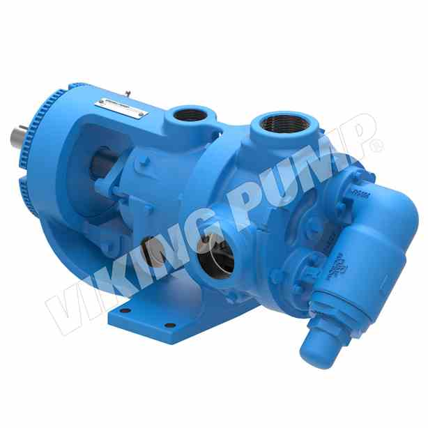 Viking Pump 224AE SERIES  Pumps