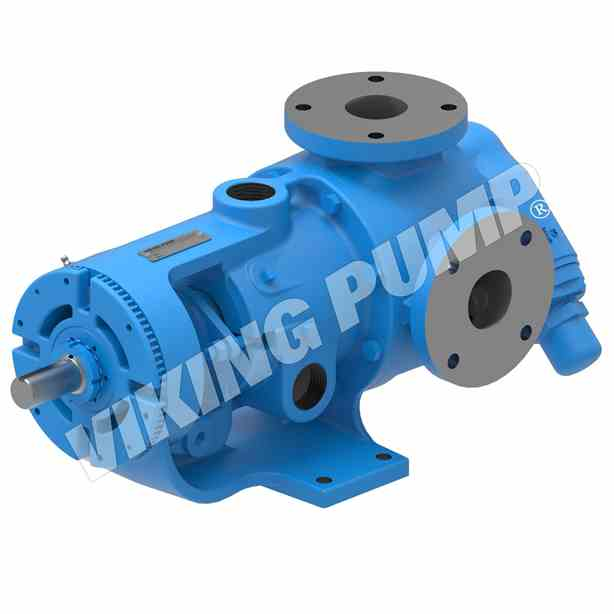 Viking Pump 227A SERIES  Pumps
