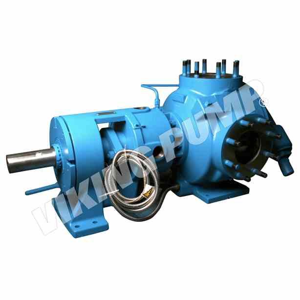 Viking Pump 324E SERIES  Pumps