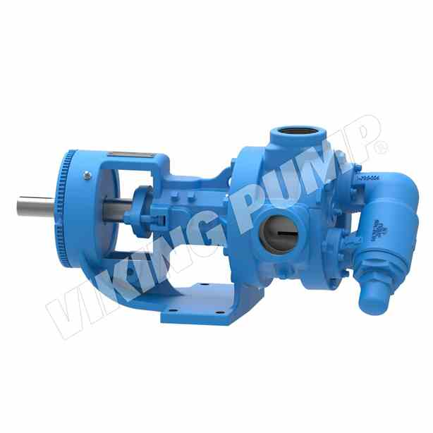 Viking Pump 4124A SERIES  Pumps