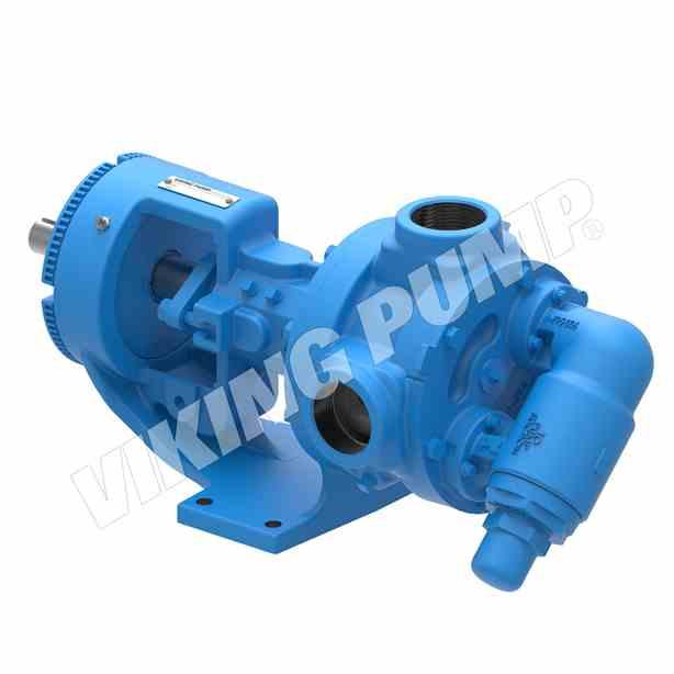 Viking Pump 4124AE SERIES  Pumps